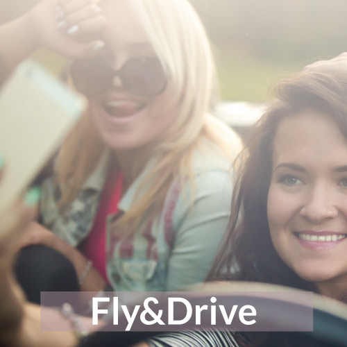 Fly&Drive Amalteaviajes Palma de Mallorca