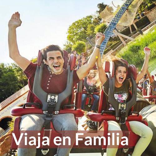 Viaja en familia Amalteaviajes Palma de Mallorca