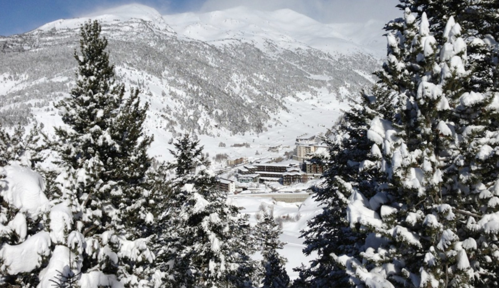 nieve amaltea 5