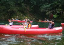 canoa asturias amalteaviajes